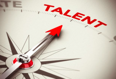 Talent Relevation Walk