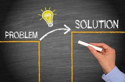 Dilemma/problem Solution Walk